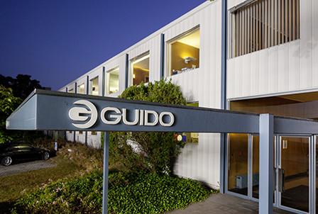 Maschinenfabrik Guido